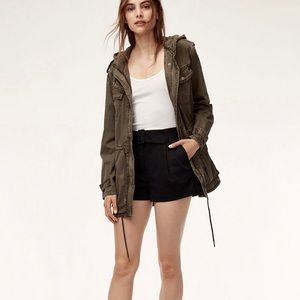 Aritzia Trooper Utility Jacket